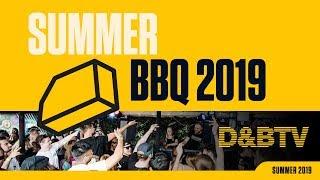 Drum&BassArena Summer BBQ London - D&BTV 2019