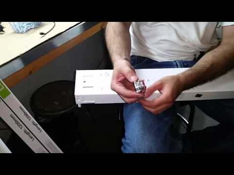 How to Hardwire an LED Fixture