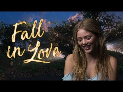 Let's Play : Fall in Love VR Experience | Oculus Rift