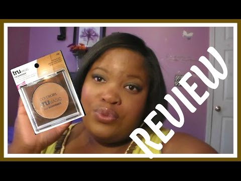 CoverGirl truMagic The Sunkisser Bronzer [Full Review]