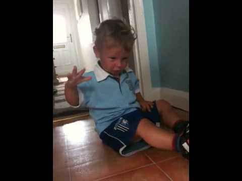 Chaz - floor boy