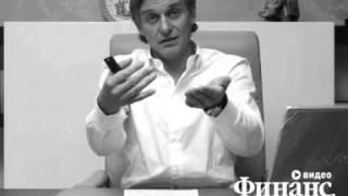 Олег Тиньков о поиске менеджеров.