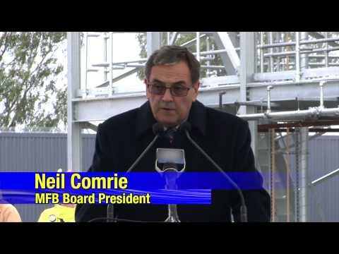 VEMTC Craigieburn Official Launch