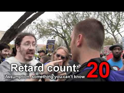 Eric Hovind OFFICIALLY accepts atheism is true and accurate