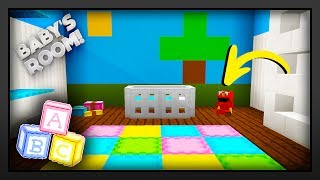 Minecraft - How To Make A Baby