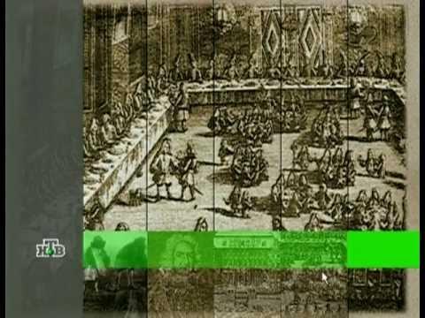 Российская Империя: Пётр I, часть 2. [02/16] [Eng Sub]