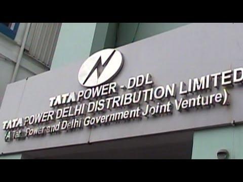 Delhi's electricity problem