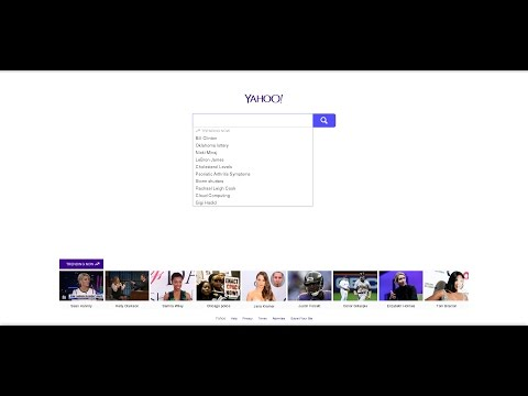 MANUALLY - How to remove  Us.search.yahoo.com from Chrome, Firefox, IE, Edge