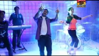 Dil Totey Totey | Mushtaq Ahmed Cheena | Saraiki Song | New Saraiki Songs | Thar Production