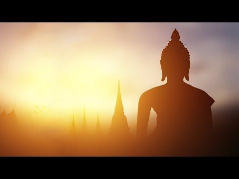Going Buddha - 30 Day Meditation Challenge