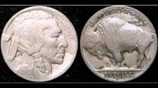Value Of A Buffalo Head Nickel