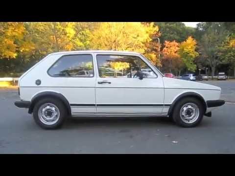 Golf 1 GTI  (Das Original)