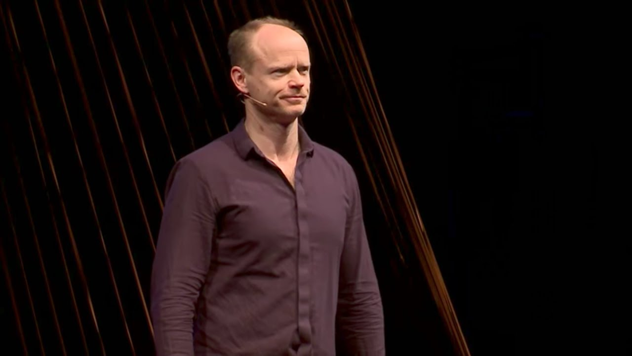 Where in the world is it easiest to get rich? | Harald Eia | TEDxOslo