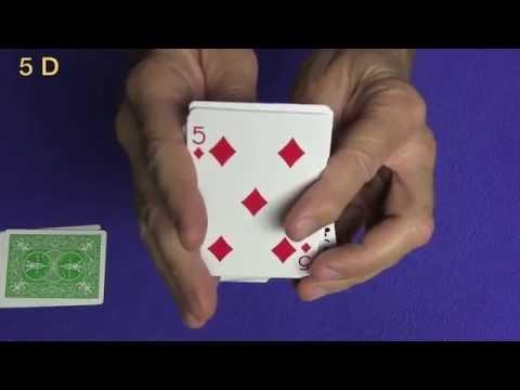 Card Trick So Simple It's Brilliant