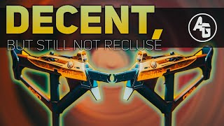 Huckleberry Masterwork | Destiny 2 Exotic Catalyst Review