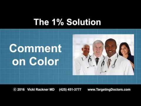 Black Physicians Earn Less than White Physicians