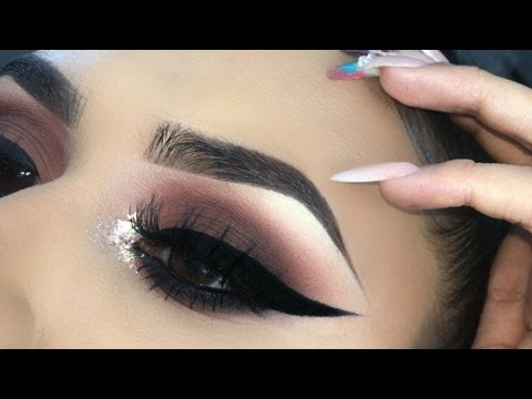 Chocolate Eyes Makeup Tutorial