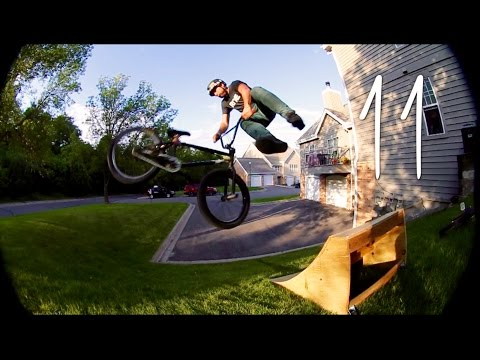 Webisode 11: The Kicker Ramp