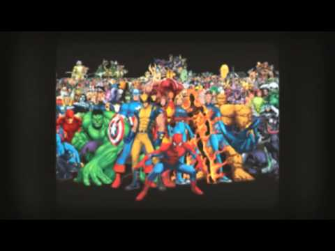 where can i read marvel comics online
