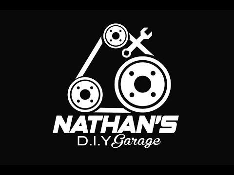 Nathan's DIY Garage Bmw Q&A Livestream