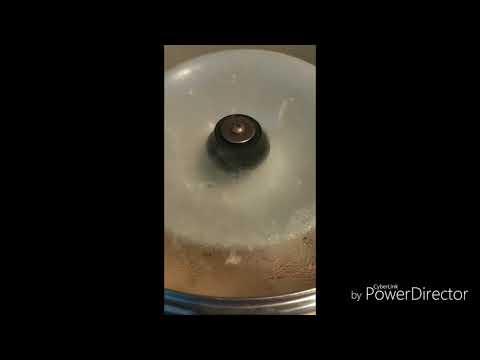 DIY rose water tutorial