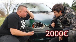 Bosanac Prodaje Auto