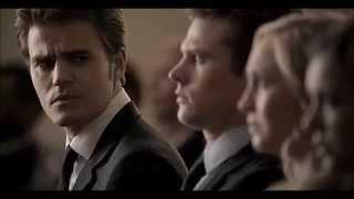 The Vampire Diaries - Scene: The Eulogy/Caroline Sings (Let Her Go)
