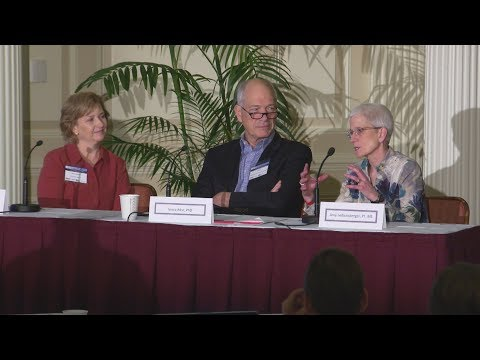 Quality Strategies in Rehabilitation: Advancing Health Services Research Morning Sessions Part 2