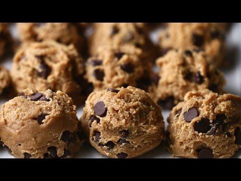 Save & Bake Cookie Dough