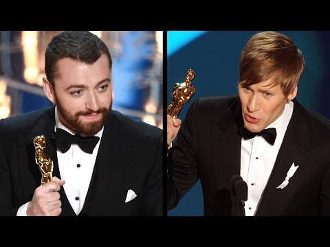 12 Openly Gay Oscar Winners