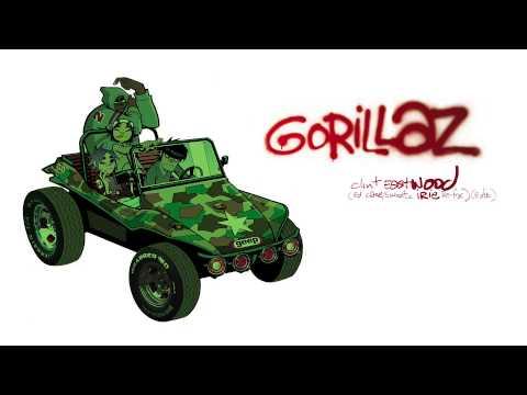 Gorillaz - Clint Eastwood (Ed Case/Sweetie Irie Remix)