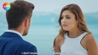 Ask Laftan Anlamaz - Episode 4- Part 15 - English Subtitles