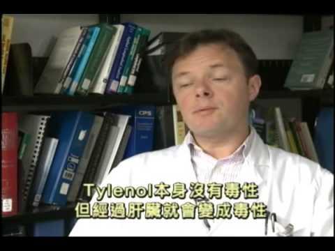 Tylenol Liver Damage Symptoms
