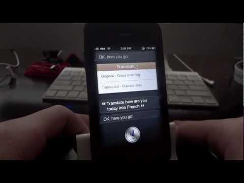Lingual Cydia Tweak- Turn Siri Into A Multilingual Translator For Your iDevice