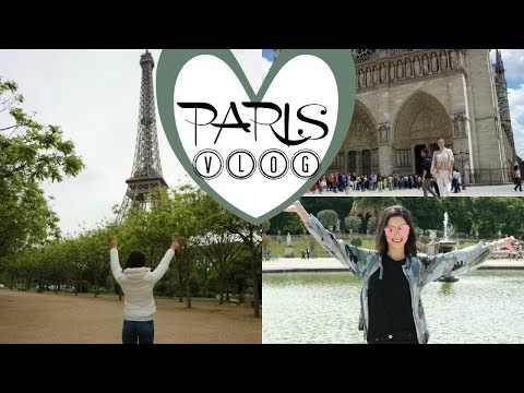 Paris Travel Vlog | Daily Vlog | How to travel | Travelling Guide | Notre Dame