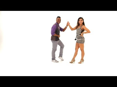 How to Fuse Guajira Moves into Bachata | Bachata Dance