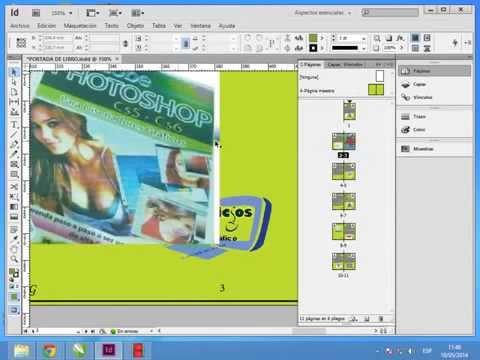 EXPORTAR ARCHIVO INDESIGN CS6 A SWF FLASH