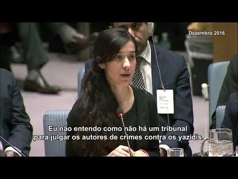Xxx Mp4 Ativistas Contra A Violência Sexual Ganham Prêmio Nobel Da Paz 3gp Sex
