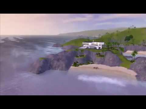 The Sims 3 - Magnus - Hot Headed Rocker