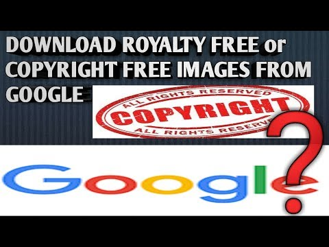 How To Download Copyright/Royalty Free Images From Google In Hindi     compare utilities