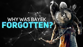 Assassin's Creed - Why Was Bayek FORGOTTEN?