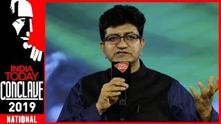 I Felt Honoured When PM Recited My Poem After Pulwama: Prasoon Joshi Exclusive | IT Conclave 2019