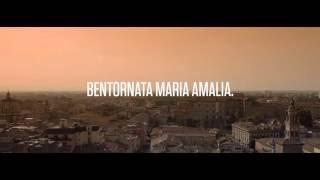 Banca di Parma - Bentornata A Casa, Maria Amalia