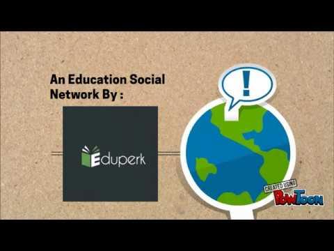 Eduperk. school fun starts with it.