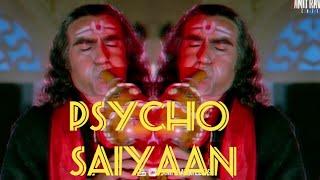 Psycho saiyaan - shridevi , amrish puri | nagina | saaho