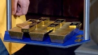 Christmas Lectures 2012 Worth Your Weight In Gold