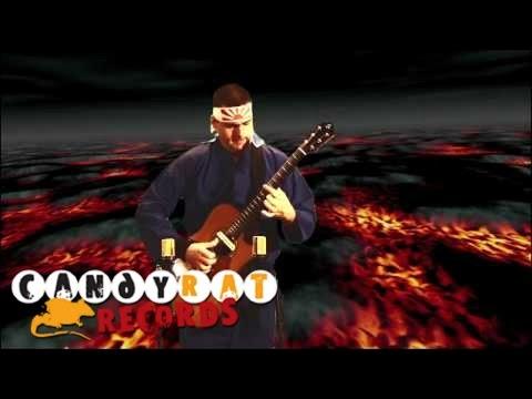 Ewan Dobson - Time - Solo Guitar