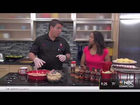 How to Grill Perfect Ribs NBC 30