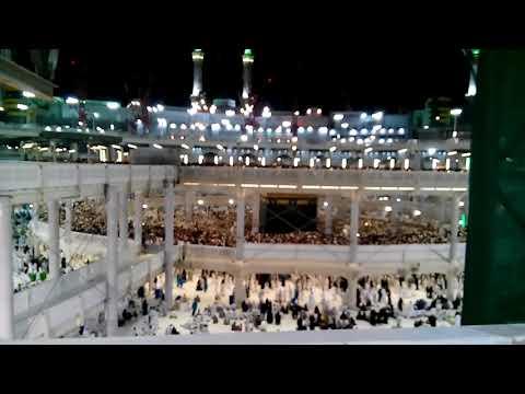 Harram Makkah  I