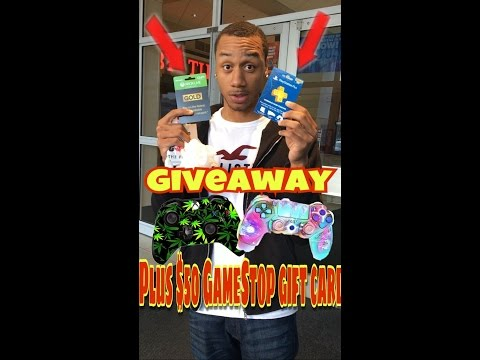 *UPDATE* 100 SUBS FOR GIVEAWAY | PLAYSTATION PLUS | XBOX LIVE GOLD | $50 GAMESTOP GIFT CARD!!!